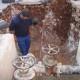 Mjerac protoka vode i filter